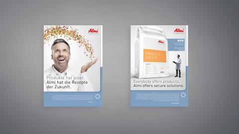Image-/Produktanzeige