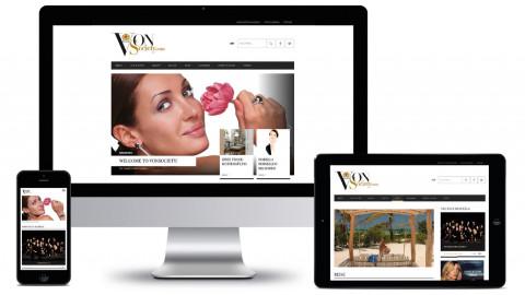 Website VONSociety