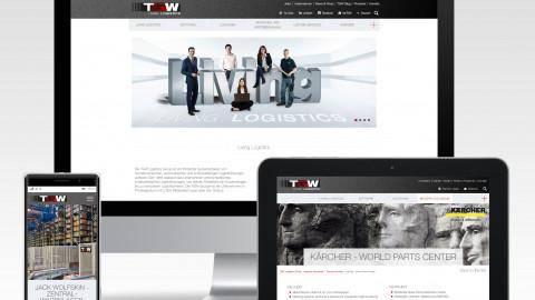 Website TGW