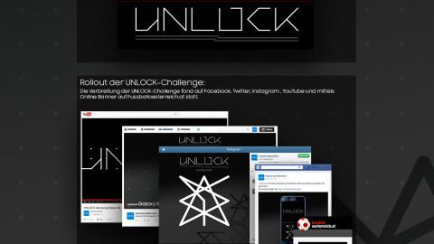 UNLOCK Social Media