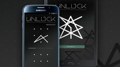UNLOCK App