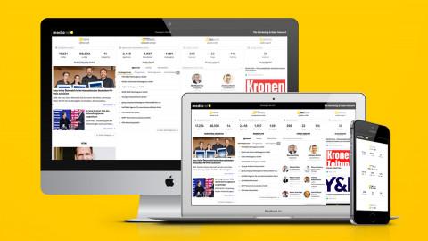 medianet Group Homepage