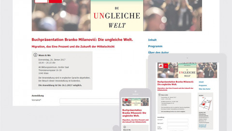 Mailing,Website,Anmel