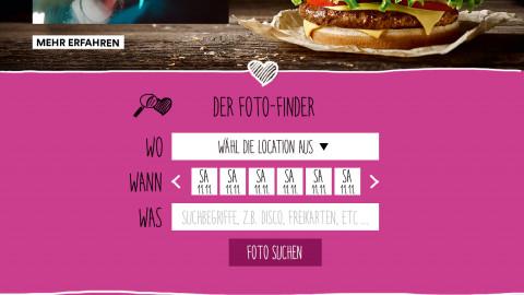 McDonald's Isst Fix Zam
