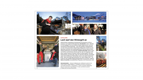 Presseclipping