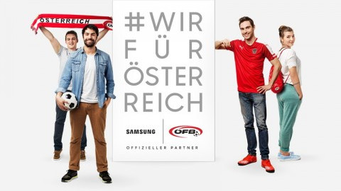 Samsung #WirfürÖsterreich
