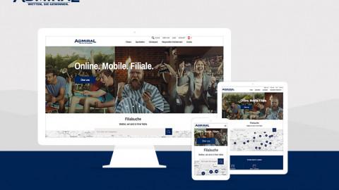 Admiral.ag Website