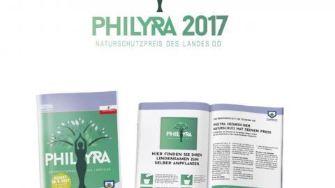 Phylira Naturschutzpreis