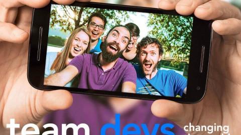 Digital HR Kampagne
