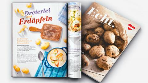 ECHT Magazin
