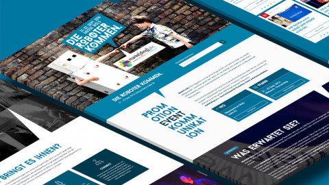 Marke(ding) plus Onlinekampagne