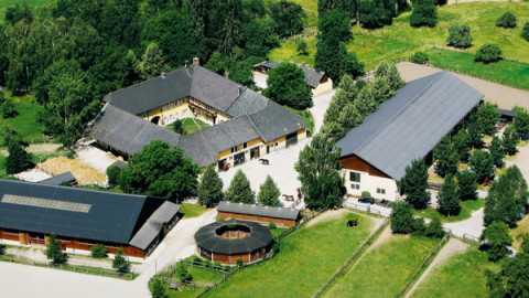 Hofkultur Musterhof