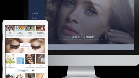 Active Beauty digital