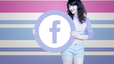 Social Media mit Mia Hausgeist