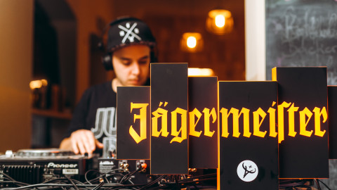 Jägermeister Foodpairing