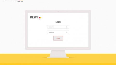 REWE Progressive Web App