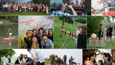 Trenkwalder Sommerfest