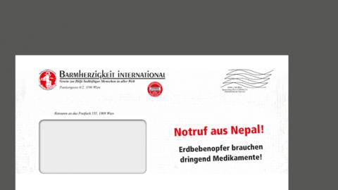 Notfall Mailing