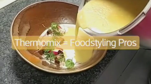 "Thermomix® Blogger-Workshop ""Food-Styling & -Fotografie"""