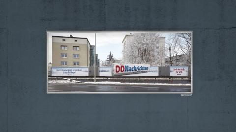 Autobahn Plakat