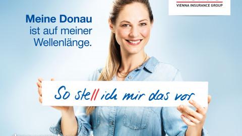 Imagekampagne DONAU V