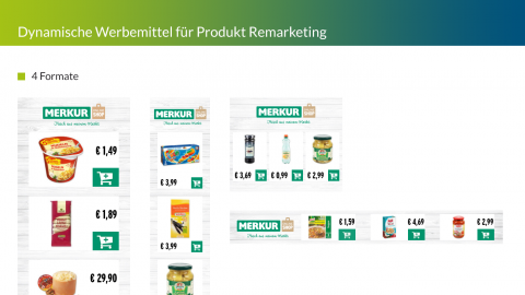 Produkt Remarketing