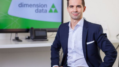 Dimension Data - Positionierung des neuen CEO Jürgen Horak