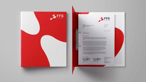 FFG Markenentwicklung/Corporate Design