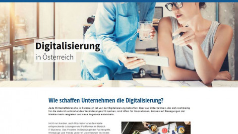 "A1 ""Digitalisierungs-Check"""