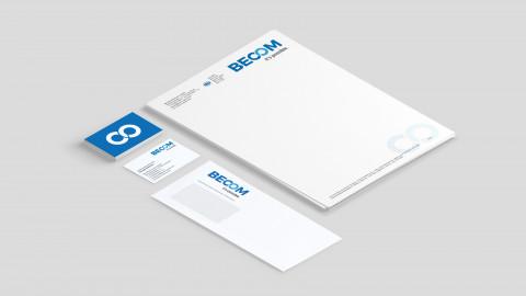 Logo, Branding