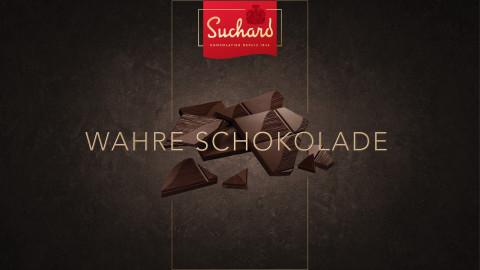 Wahre Schokolade