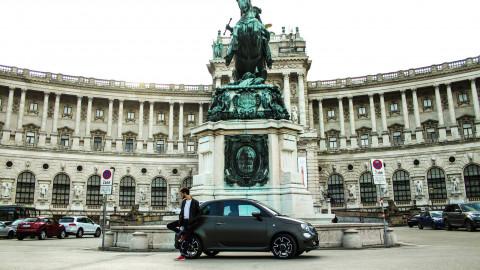Fiat Shooting Wien