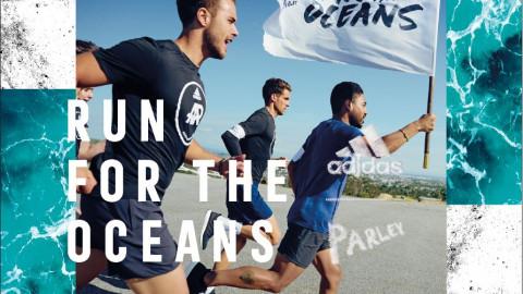 Adidas Parley Event 2018 Badeschiff