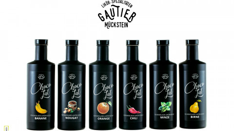 ChocoLat von Gautier-Mückstein
