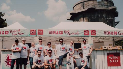 Wein & Co Bar
