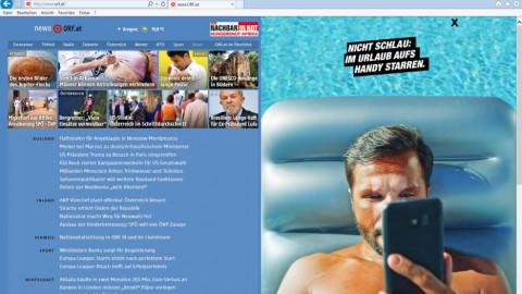 Interake Sitebar