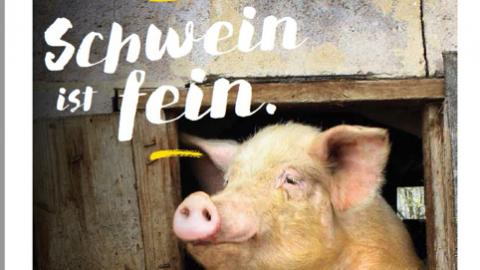 Eurogast - Das Schwein ist fein