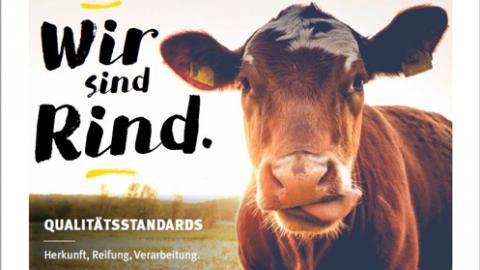 """""""Wir sind Rind"""" - Eurogast"""