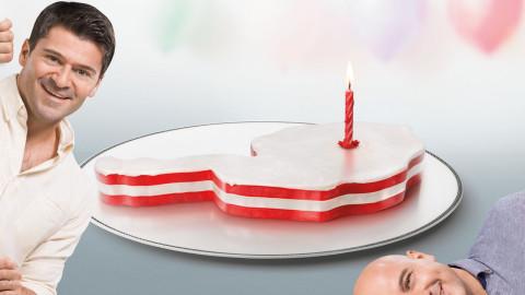 VC Geburtstag