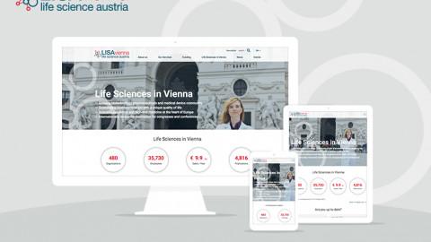 LISAvienna - life science austria