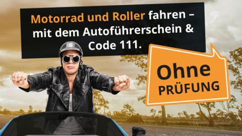 ARGE 2RAD – In Ihrem Autoführerschein steckt mehr