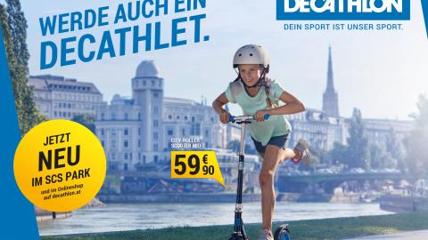 Plakat Cityroller