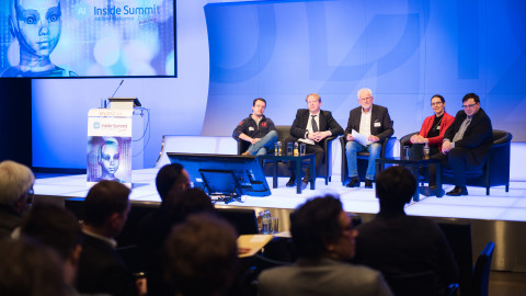 AI Inside Summit