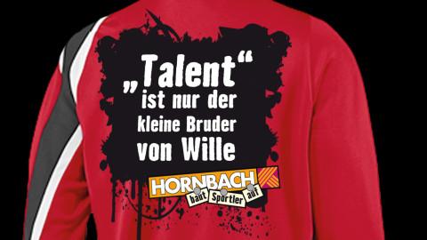 Hornbach Titelbild