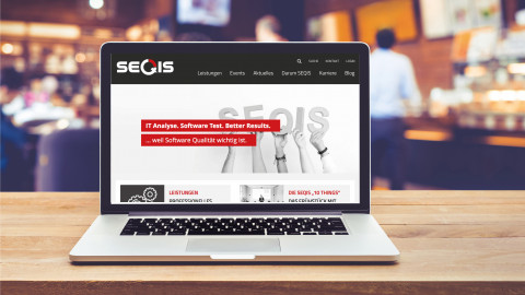 Seqis Webportal