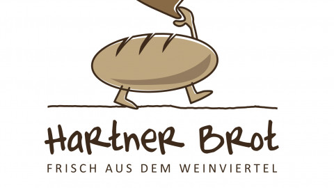 Hartner Brot Corporate Design