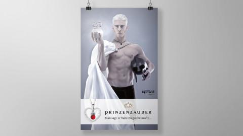Plakat Prinz