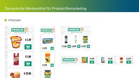 Produkt Remarketing
