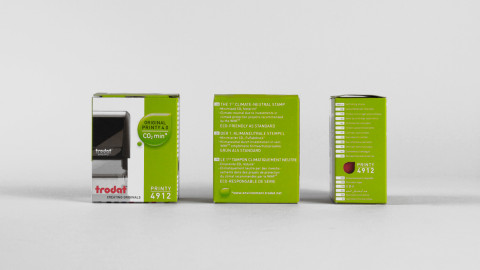 Produktverpackung