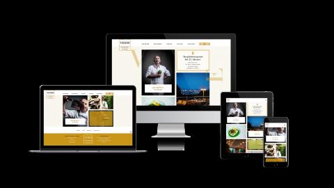 Verdi Website – Auch online ein Genuss!